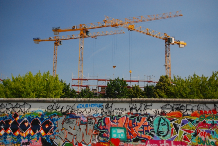 berlin metaphor