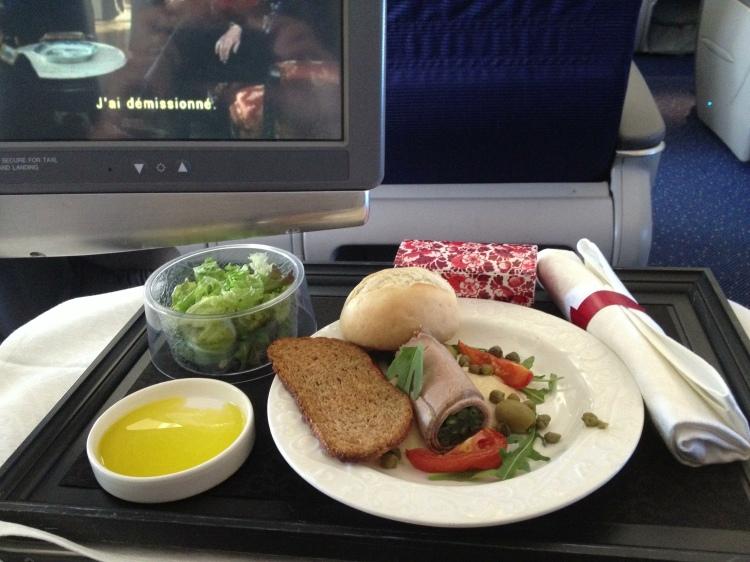 first class appetizer booyah